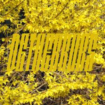 DETHERRORS cover art