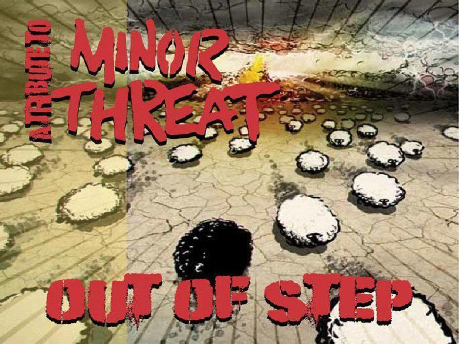 Lyric minor threat in my eyes lyrics : In My Eyes (Minor Threat Cover) | The Filthy Radicals