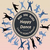 Happy Dance cover art