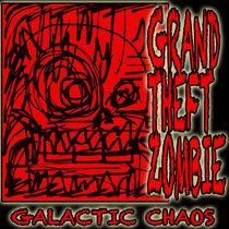 Galactic Chaos cover art
