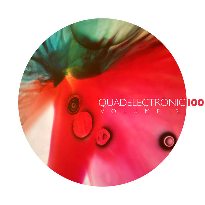 Quadelectronic 100 Vol2