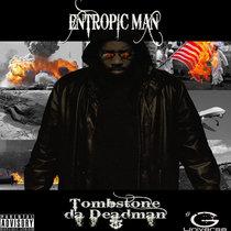 Entropic Man cover art