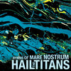 Hymns of Mare Nostrum Cover Art