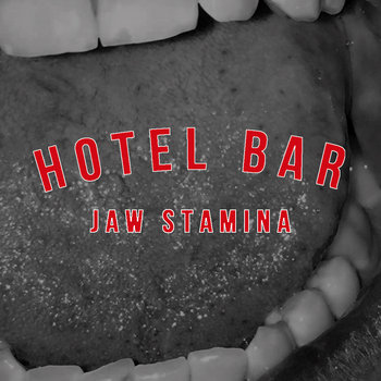 JAW STAMINA by Hotel Bar
