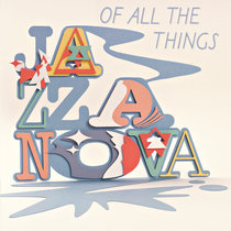 Of All The Things (Collector's Edition) cover art