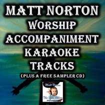 Worship Accompaniment / Karaoke Tracks cover art