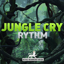 Jungle Cry Rythm cover art