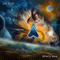Space Man cover art