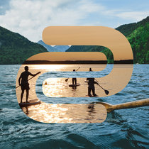 Paddle cover art