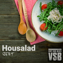 Housalad cover art
