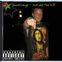 OutCold The E.P. cover art