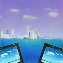 CRUISING TELEVISIONS cover art