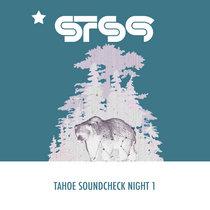 Soundcheck @ Montbleu :: Lake Tahoe, CA :: 2019.01.22 cover art