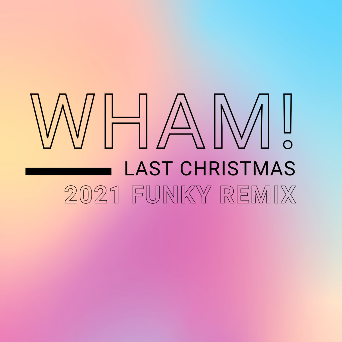 Last Christmas 2021 Wham Last Christmas 2021 Funky Remix Wham Last Christmas 2021 Funky Remix Dj Ivan Santana