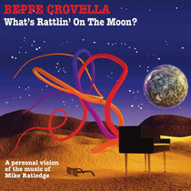 What's Rattlin' On The Moon? (A Personal Vision Of The Music Of Mike Ratledge) cover art