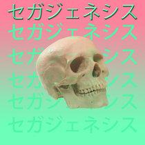 セガジェネシス cover art