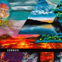 Somnuri cover art