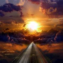 Glitter Highway cover art