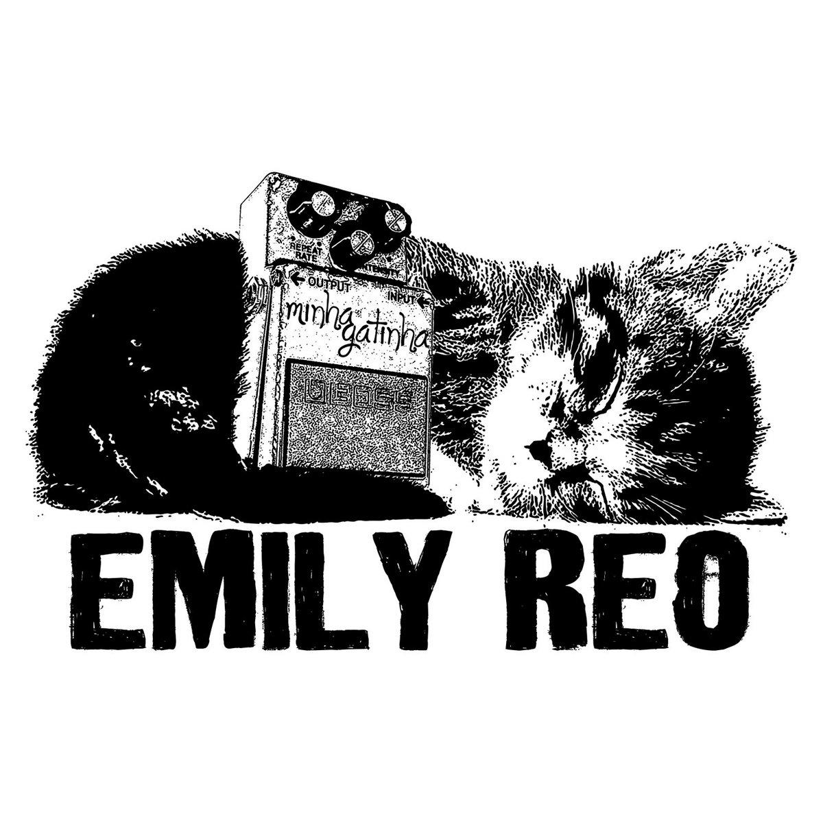 Happy Birthday   Emily Reo