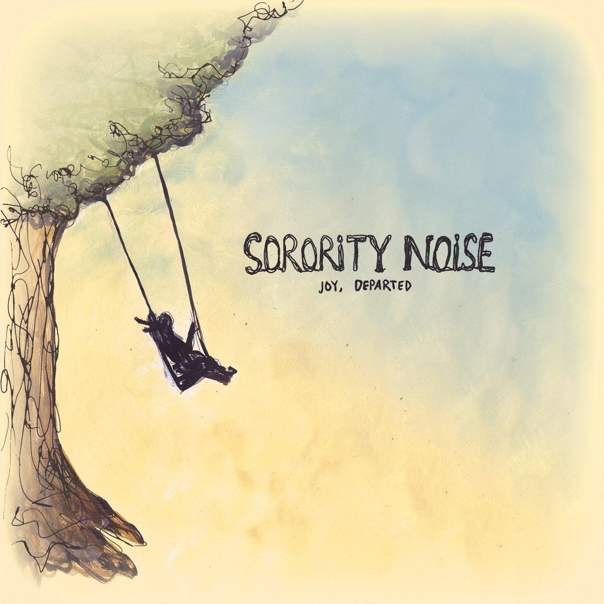 Art School Wannabe   Sorority Noise