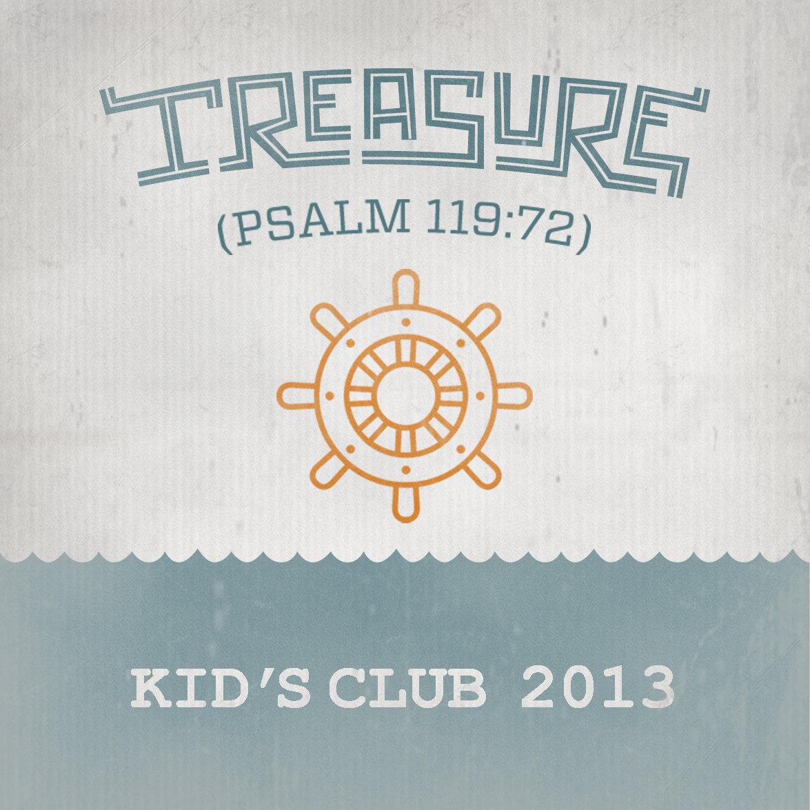 Treasure (Psalm 119:72) | The Crossing Music