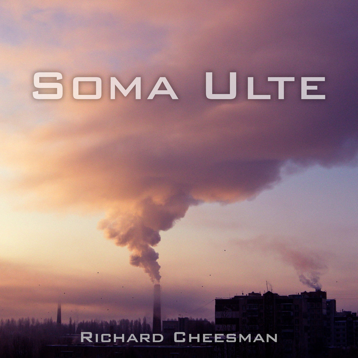 soma ulte i richard cheesman