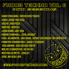 FNOOB TECHNO VOL 8 [Acid Sessions] Cover Art