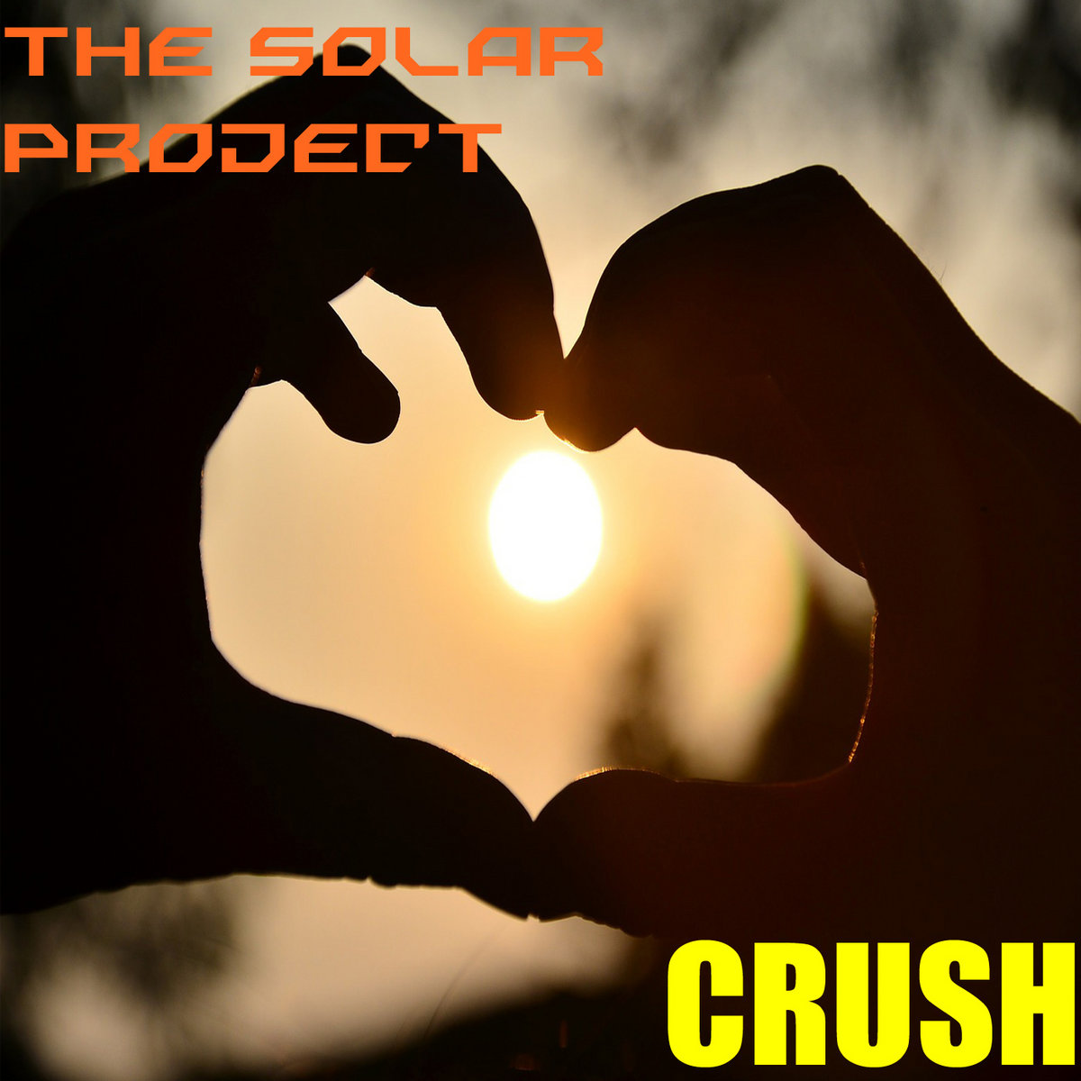 Crush by The Solar Project
