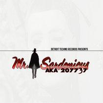 Mr. Sardonicus cover art
