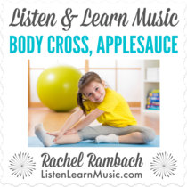 Body Cross, Applesauce cover art