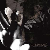 Les Discrets/ Arctic Plateau - Split EP cover art
