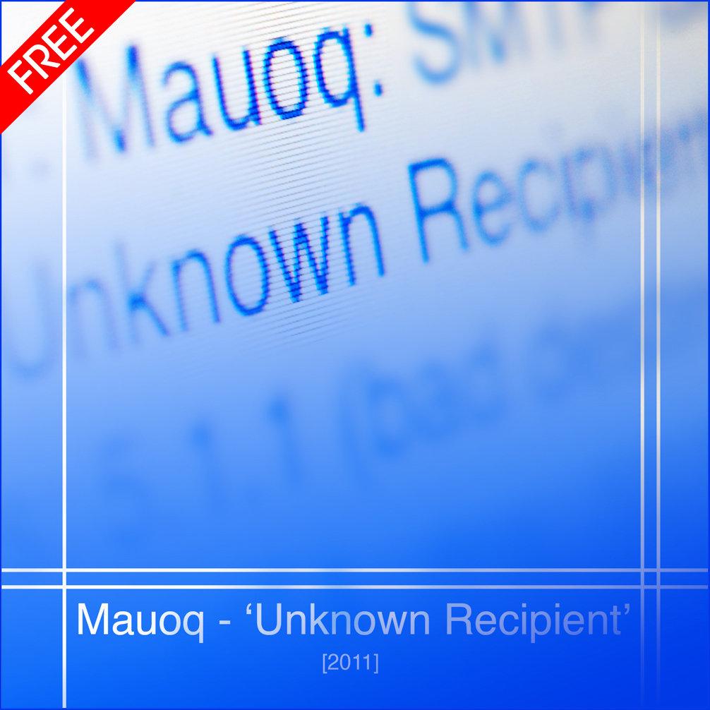 unknown recipient mauoq