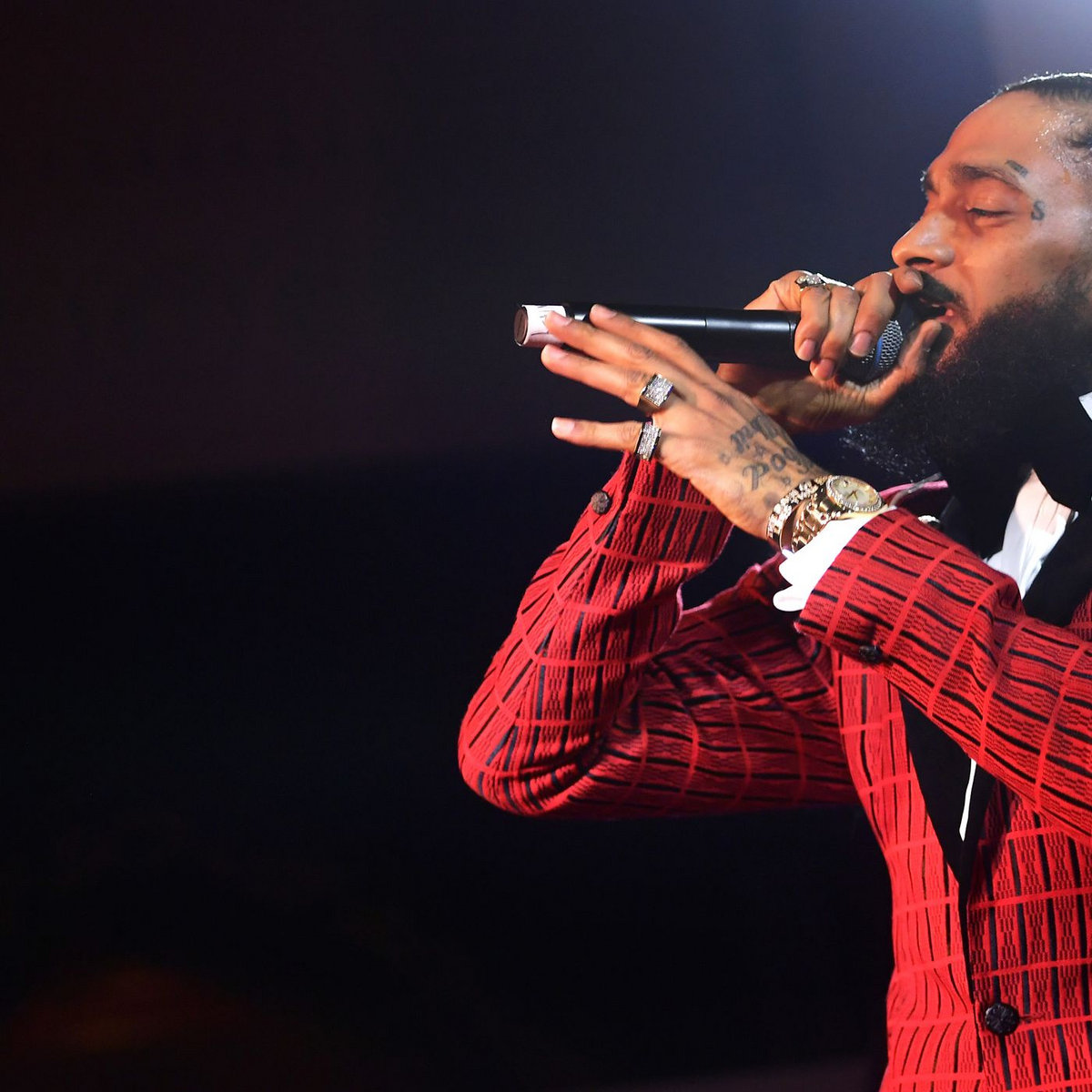 Nipsey Hussle- Don't Forget Us (Remix) by DIALECT