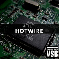 Hotwire cover art