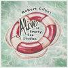 Alive at Empty Sea Studios Cover Art