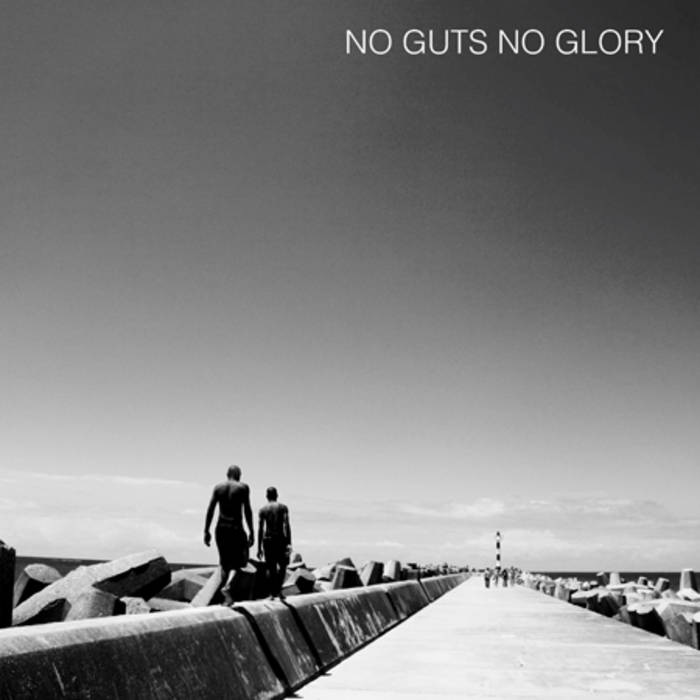 no guts no glory No guts, no glori/gallery  left in the dark/get the message • heavy meddle/making the case • driving miss hazy/no guts, no glori • the sweet spot/a tale of.