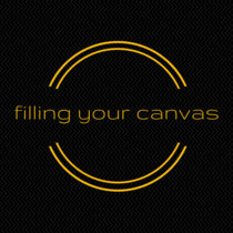 26: filling your canvas cover art