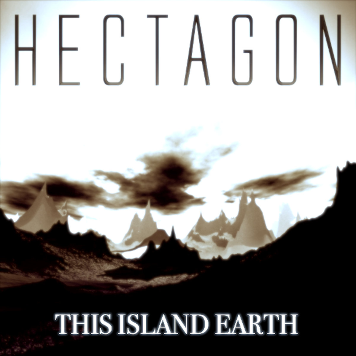 this island earth hectagon