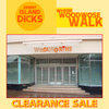 Clearance Sale Cover Art