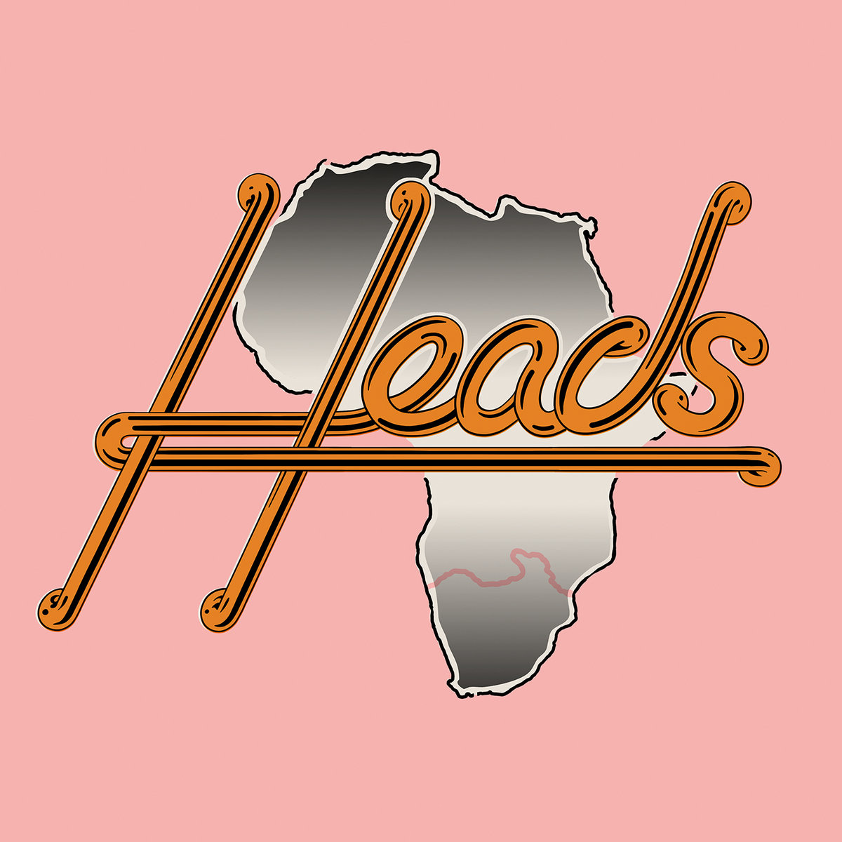 Heads Records - South African Disco-Dub Edits | Soundway Records
