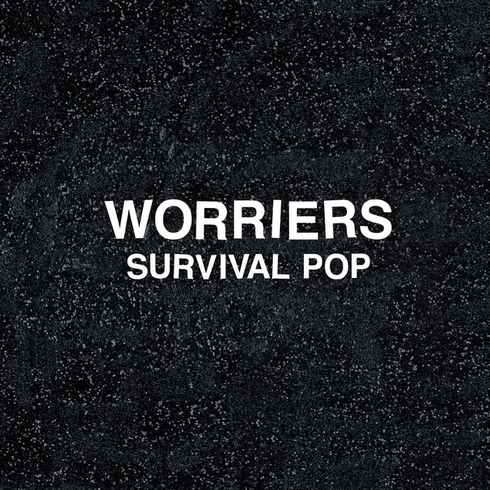 Lyric something to believe in lyrics citizen cope : Survival Pop   Worriers