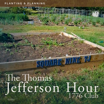 Planting & Planning cover art