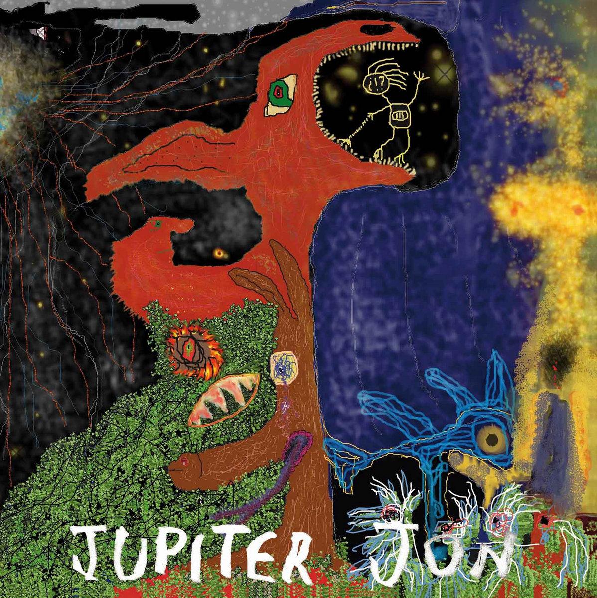 Eta metaforak greba egin zeben... / Jupiter Jon   Jupiter Jon (Euskal Taldea). Interprète