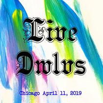 The Hideout, Chicago, IL - April 11, 2019 cover art