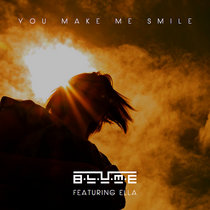 You Make Me Smile EP cover art