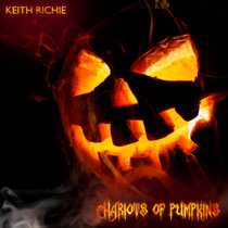 Chariots Of Pumpkins cover art