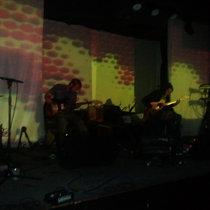 orbit service live at the walnut room / denver 11.12.11 cover art