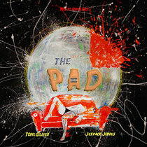 The Pad cover art