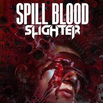 Spill Blood cover art
