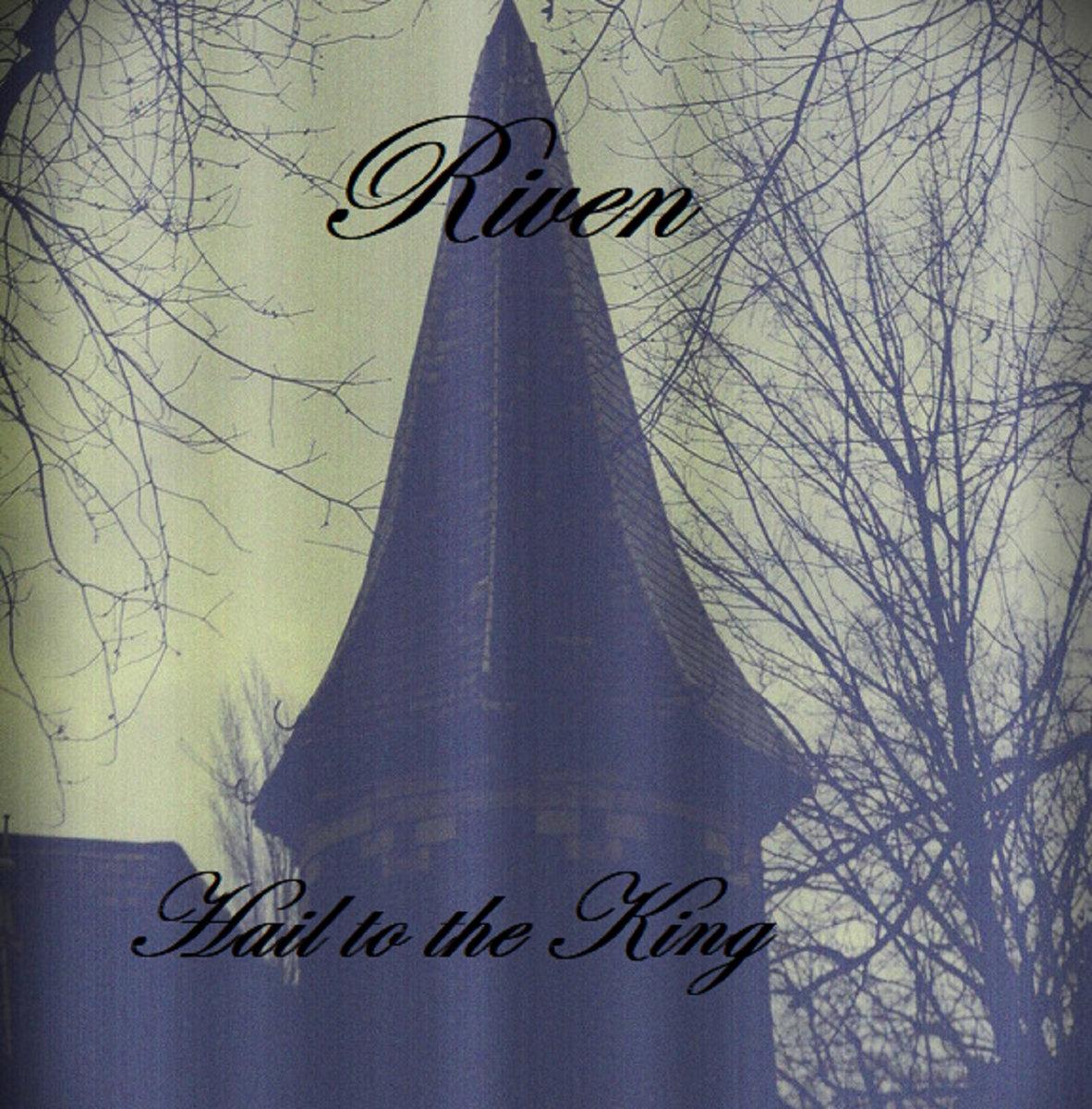 INTERVIEW WITH RIVEN (FUNERAL DOOM METAL)